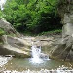 Велотріп Косів—Смугарські водоспади—Протяті Камені