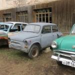 Музей старих авто