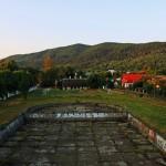 Басейн, Косів