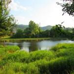 Косівське озеро