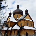 Москалівська церква