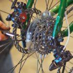 Вирівнювання роторів