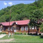 Школа-садок в с. Малий Рожин