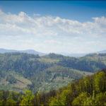 Чорногора на горизонті
