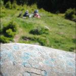 «Pucak» — давній петрогліф