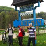 Одне з найстаріших сіл Косівщини